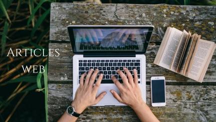 Articles web